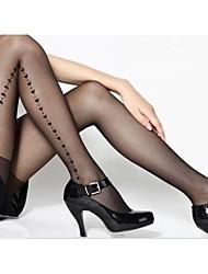 Недорогие -женские носки& чулочно-носочные изделия тонкие колготки, бархатные сплошные черные