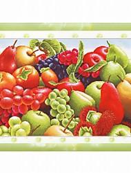 economico -Meian frutta amore a punto croce