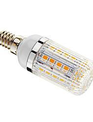 cheap -E14 LED Corn Lights T 36 leds SMD 5050 Dimmable Warm White 480lm 3000-3500K AC 220-240V