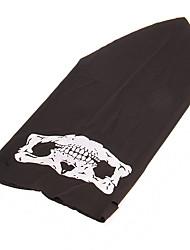 Недорогие -многофункциональный шляпа шарф маска - скелеты