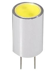 preiswerte -g4 führte Bi-pin Lichter 1 Pfeiler 110-120lm warmweiß 2700k / 3500k dc 12v