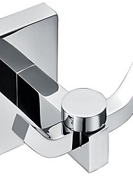 cheap -Robe Hook High Quality Contemporary Brass 1 pc - Hotel bath