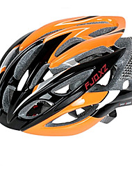 cheap -FJQXZ Bike Helmet 26 Vents Cycling Half Shell Sports PC EPS Road Cycling Cycling / Bike