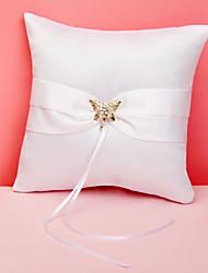 povoljno -Štras Saten Rayon ring pillow Vrt Tema Zima Proljeće Ljeto Jesen