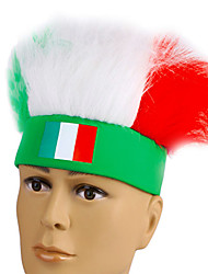 cheap -2016 European Football Championship  Italy Fans Cosplay Headband
