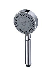 cheap -Contemporary Hand Shower Chrome Feature - Rainfall, Shower Head