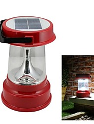 cheap -4-LED Solar Powered Camping Lantern  Emergency Light Outdoor Activties