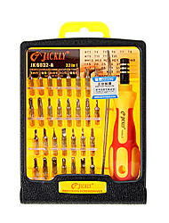 cheap -Mega 32-Piece Set All-in-One DIY Tools and Screw Drivers