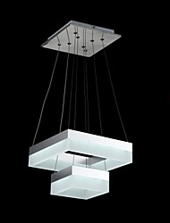 cheap -SL® 5-Light Pendant Light Ambient Light - LED, 110-120V / 220-240V LED Light Source Included / 20-30㎡ / LED Integrated