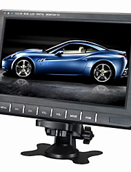 Capricorn - 9 Inch Digital Screen Stand Monitor (TV, FM) With Antenna