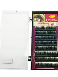cheap -Others Volumized Eyelash Classic High Quality Daily