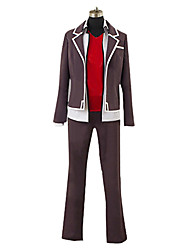 High School D × D Hyoudou Issei Cosplay Costume