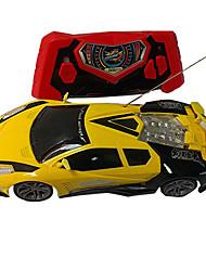 Недорогие -1:28 маштаба RC автомобиль Auldey автомобиль дистанционного управления автомобиль игрушки