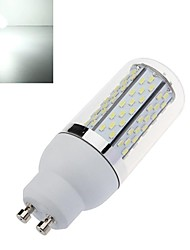 GU10 LED Corn Lights 120 SMD 3014 720 lm Natural White 6000-6500 K AC 85-265 V