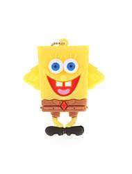 spongebob squarepants ZP carattere usb flash drive 16gb