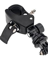 preiswerte -Halterung Zum Action Kamera Gopro 5 Gopro 3 Gopro 2 Fahhrad Metal