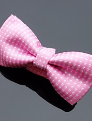 cheap -Unisex Party Work Bow Tie - Dots