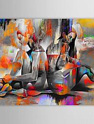 Människomålningar