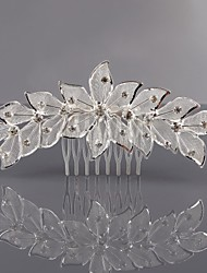 cheap -Women's  Silvering  Claws Wedding Party Elegant Feminine Style