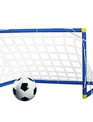 Недорогие -2 шт футбол футбол двери ворота для пластиковых игрушек