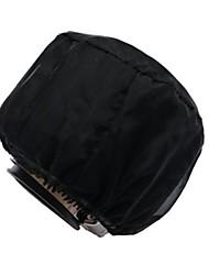 Недорогие -один размер подходит для всех пыль от пены воздушного фильтра защитный чехол черный