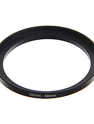 eoscn konvertering ring 52mm til 58mm