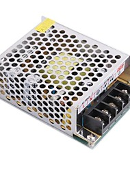 cheap -12V 5A 60W Constant Voltage AC/DC Switching Power Supply Converter(110-240V to 12V)