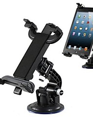 billiga -Bil iPhone 5s iPhone 5 Universal iPhone 4 / 4s Tablet Mount Standhållare 360 ​​° Rotation iPhone 5s iPhone 5 Universal iPhone 4 / 4s Tablet