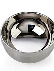 Недорогие -полусферической чаши из нержавеющей стали
