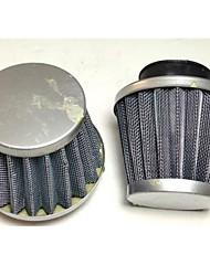 Недорогие -38 мм стальной воздушный фильтр для mikuni vm22 carb keihin pz26 carb molkt 26mm pit bike atv