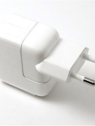 Недорогие -ЕС Подключите USB порт путешествия переменного тока зарядное устройство с 8-контактный зарядки кабель синхронизации данных для Iphone 5 /
