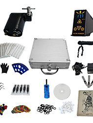 preiswerte -1 Gun Complete No Ink Tattoo Kit with Titanium Alloy Motor Machine
