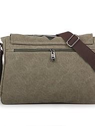 12-Zoll-Leinwand Priel tragbare einzelnen Schulter Laptop-Tasche
