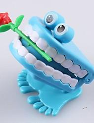 Недорогие -deliverying роза прыжки зубы животных заводные игрушки