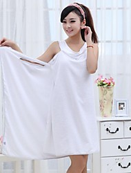 cheap -Superior Quality Bath Towel, Yarn Dyed 100% Micro Fiber Bathroom