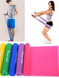 Faixas de Exercício Exercicio e Fitness / Ginásio Borracha-KYLINSPORT®