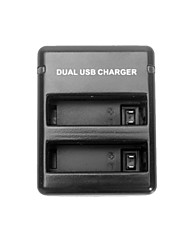 cheap -Battery Charger For Action Camera Gopro 4 Gopro 2
