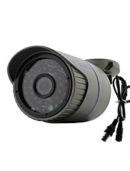 YanSe® 1000TVL Metal Aluminum D/N CCTV Camera IR 36 LED Waterproof Wired 719CF