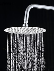 Contemporary Rain Shower Chrome Feature-Rainfall , Shower Head