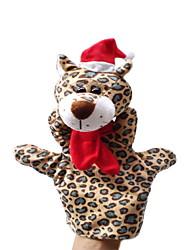 cheap -Finger Puppet Toys Animals Novelty Boys' Girls' Pieces