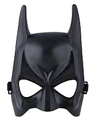 halpa -9pcs Muovi Halloween-maskit Naamarit