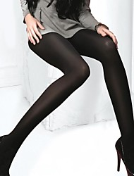 cheap -Women's Medium Pantyhose-Solid