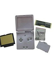 cheap -Full Housing Shell Case Cover Replacement for Nintendo GBA SP Gameboy Advance SP