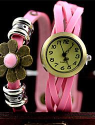 economico -woli stylish punk watch wedding party elegante stile femminile classico