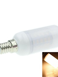 preiswerte -SENCART 3000-35000lm G9 LED Mais-Birnen T 36 LED-Perlen SMD 5730 Warmes Weiß 12V