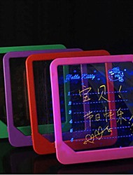 cheap -Luminous Message Board Handwritten LED Fluorescent Screen