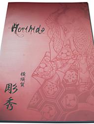 abordables -broderie chinois livre traditionnel motif de tatouage