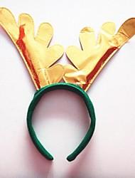 Christmas Party Cute Deer Antlers Hat Hair Head Band