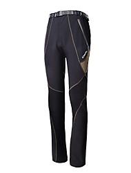 Outto Calça de Caçador Térmico/Quente A Prova de Vento Á Prova-de-Chuva Respirável Tiras Refletoras Bolso Traseiro Homens Calças Cintos