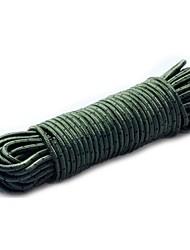 economico -campeggio esterno multiuso accessori per tende corda spinale utilità 5 millimetri marina (20m)